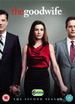 The Good Wife - Stagione 02 (6 Dvd)