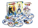 Dragon Ball Z #04 (10 Dvd)