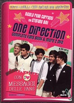One Direction - Complete Fans Book & More (2 Dvd+libro)