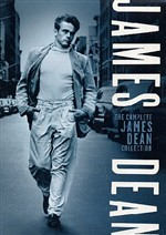 James Dean - The Complete Collection (5 Dvd)