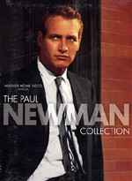 Paul Newman Collection (3 Dvd)