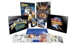 Ritorno Al Futuro Trilogia – Limited Collector's Edition - Blu Ray