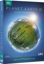 Planet Earth Ii (3 Dvd)