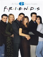 Friends - Stagione 06 (5 Dvd)
