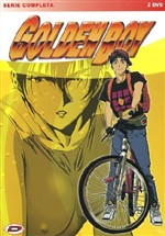 Golden Boy - Complete Box (2 Dvd)