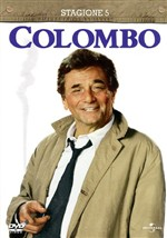 Colombo - Stagione 05 (3 Dvd)