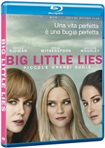 Big Little Lies (3 Blu-Ray)