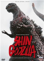 Shin Godzilla (Special Edition) (First Press) (2 Dvd)