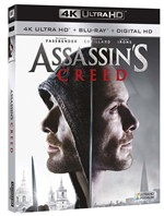 Assassin's Creed (UHD)