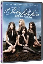 Pretty Little Liars - Stagione 01