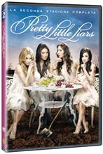 Pretty Little Liars - Stagione 02