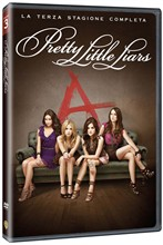 Pretty Little Liars - Stagione 03