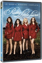 Pretty Little Liars - Stagione 04
