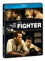The Fighter (ltd Metal Box)