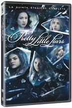 Pretty Little Liars - Stagione 05