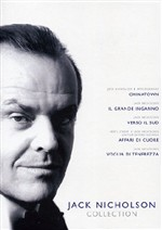 Jack Nicholson Collection (5 Dvd)