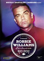Robbie Williams - Exclusive Bio Doc