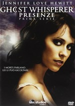 Ghost Whisperer - Presenze - Stagione 01 (6 Dvd)