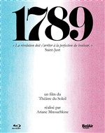 1789 - The Revolution Stops When Perfect Happiness Is Reached [edizione: Francia]