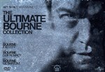 Bourne Ultimate Collection (Wide Pack Tin Box) (Limited Edition) (3 Dvd)