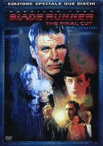 Blade Runner (The Final Cut) (2 Dvd)
