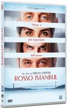 Rosso Istanbul Dvd