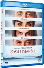 Rosso Istanbul Blu Ray