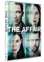 The Affair - Stagione 03 (4 Dvd)