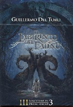 Il Labirinto Del Fauno (tin Box) (Limited Edition)