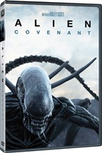 Alien: Covenant (Dvd)