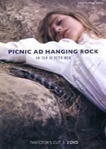 Picnic Ad Hanging Rock (2 Dvd)
