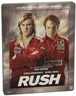 Rush (SE) (Tin Box) (2 Blu-Ray+Magnete)