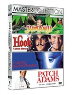 Robin Williams - Master Collection (4 Dvd)