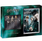 Harry Potter E L'ordine Della Fenice (Limited Edition) (2 Dvd+3 Action Figures)