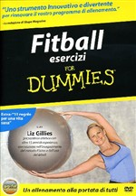 For Dummies - Fitball Esercizi