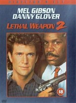 Lethal Weapon 2 - Director's Cut [edizione: Regno Unito]