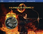 Hunger Games (2 Blu-ray+copia Digitale+braccialetto)