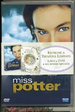 Miss Potter (Dvd+libro)