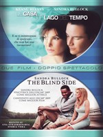 The Blind Side / La Casa Sul Lago Del Tempo (2 Dvd)