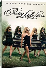 Pretty Little Liars - Stagione 06