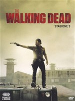 The Walking Dead - Stagione 3 (5 DVD)