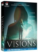 Visions (Limited Edition) (Blu-Ray+booklet)