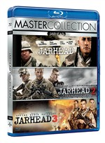 Jarhead Master Collection (3 Blu-ray)