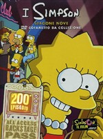 I Simpson - Stagione 09 (4 Dvd)
