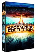 Apocalypse 2012 Collection (3 Dvd)