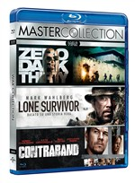 War Master Collection (3 Blu-Ray)