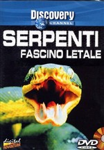Serpenti - Fascino Letale