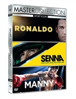 Sport Icon Master Collection (3 Dvd)