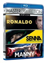 Sport Icon Master Collection (3 Blu-Ray)