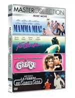 Music Movie Master Collection (4 Dvd)